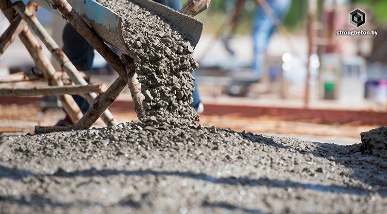 Заказать бетон беларусь теплоизоляционные бетоны это